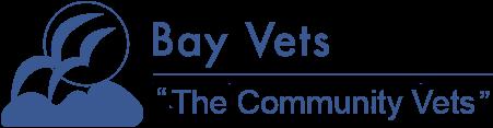 Bay Vets Logo